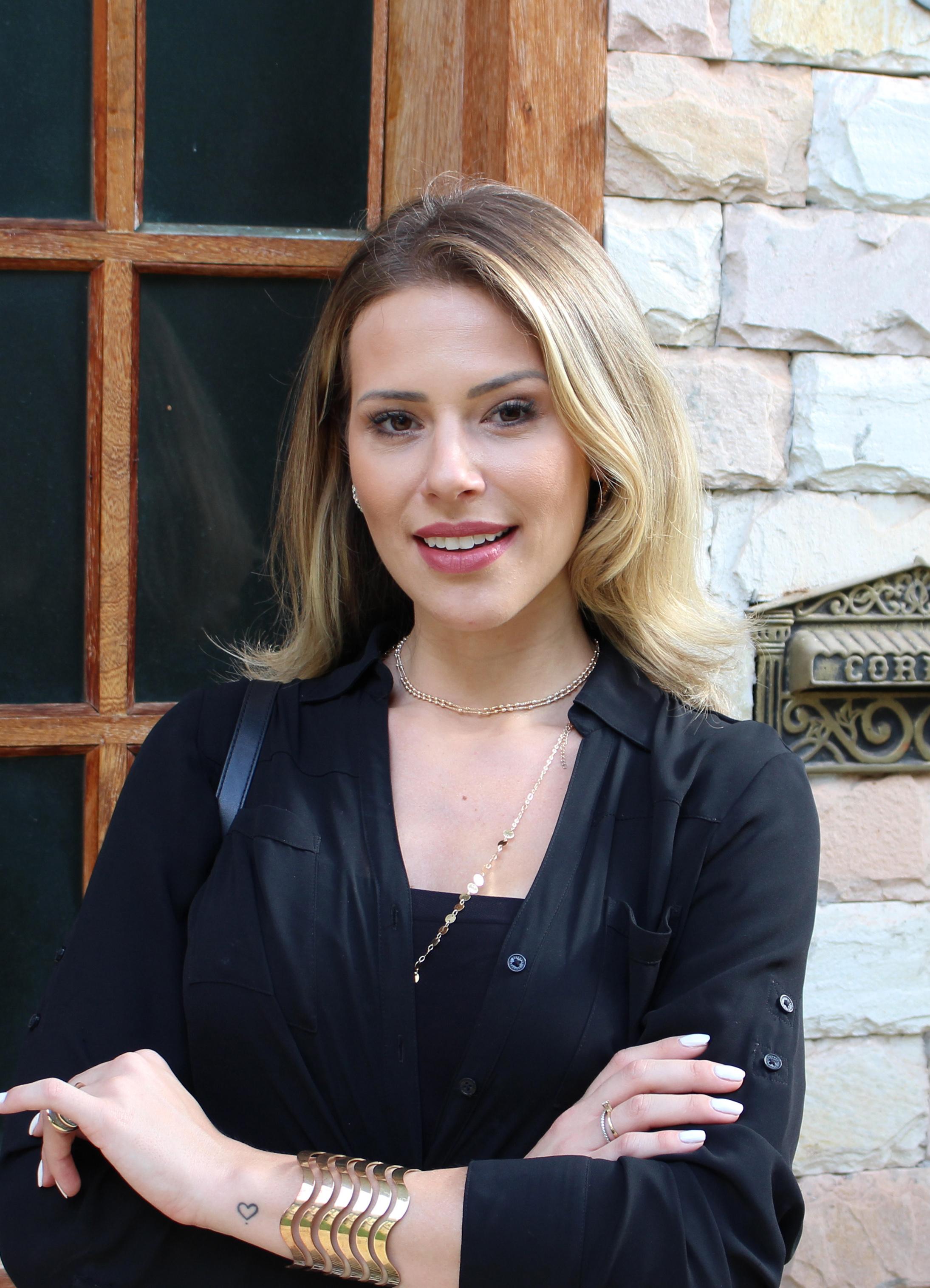 Vanessa Passos